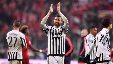 Juve bị loại một cách đầy tiếc nuối